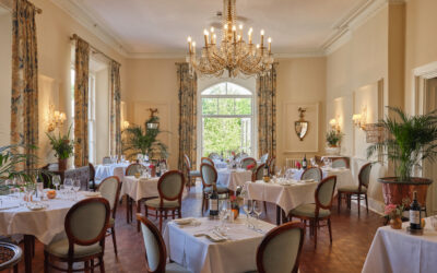 The Arundell Dining Room
