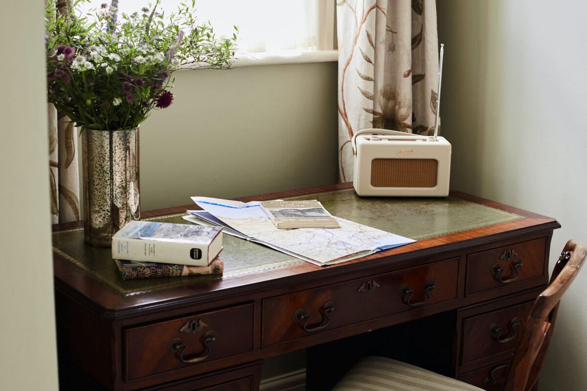 The Arundell Robert's Radio