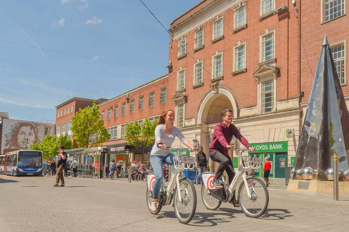 cycling-exeter